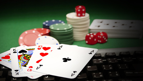 play no deposit poker online
