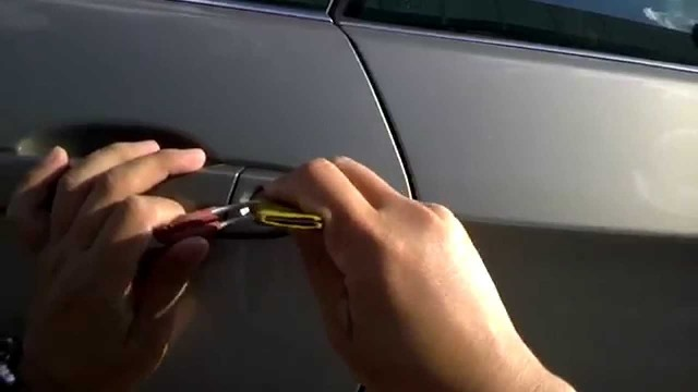 Mobile Car Locksmiths