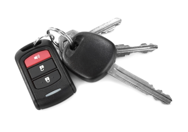 Auto locksmith services and rates