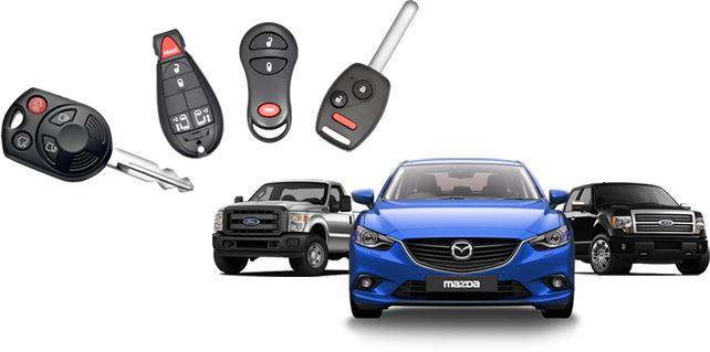 24/7 Car Locksmith Services