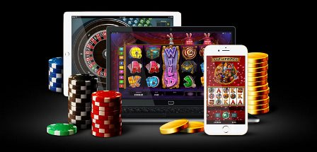 Play at Online Casinos