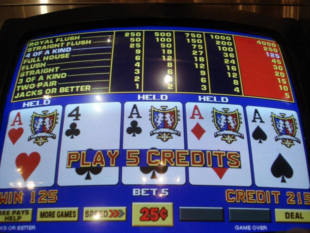 Play video poker online start playing with your 300 welcome bonus online video poker casino games jacks or better izmirmasajfo
