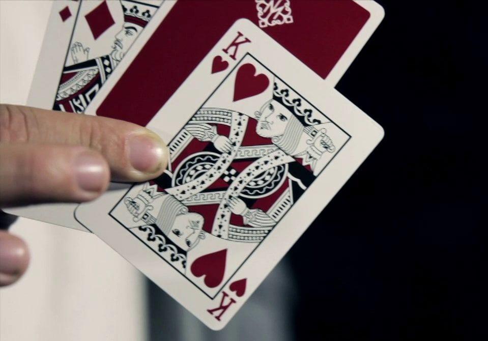 Gambling poker websites